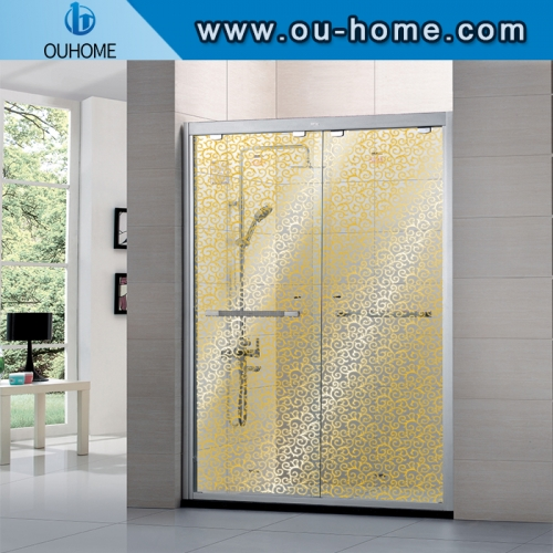 Self-adhesive Feature And PET Glass Film/Safety Film/Security Film Vinyl