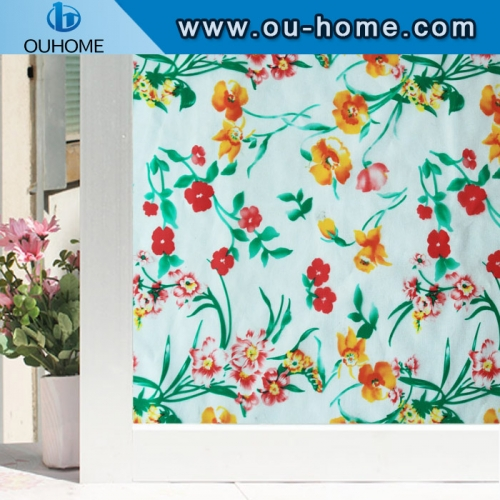 H22060 Static window film for window and glass