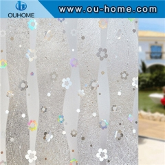 H16406 Privacy Static 3D glass film