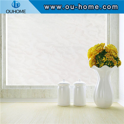 BT4806 Self-adhesive PVC frosted film