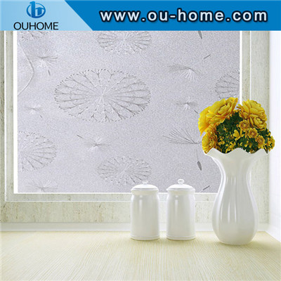 BT16006 Home window tinting frosted film