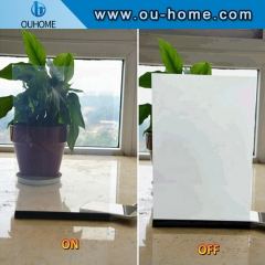 Smart Tint Switchable Glass Film