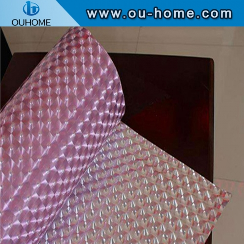 BT926 Cat eye 3D graphic decorative protection Film