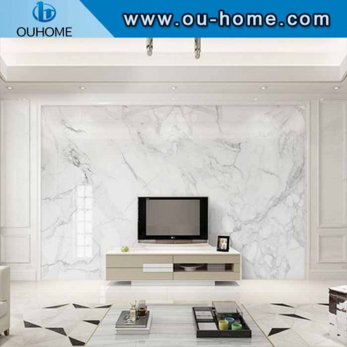 Marble Stone Brick Wall Sticker