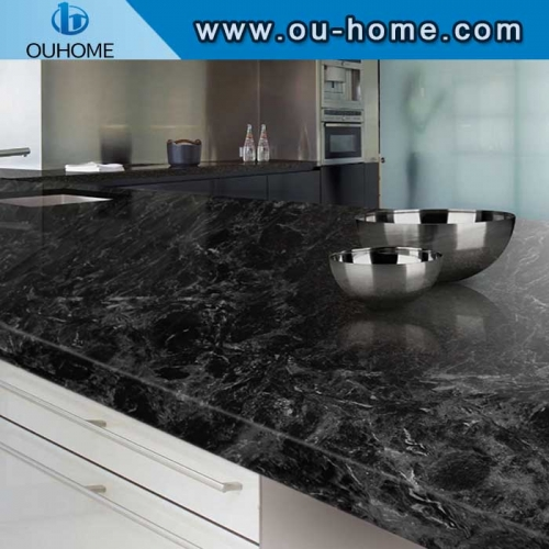 Marble Pattern Waterproof PVC Wall Sticker