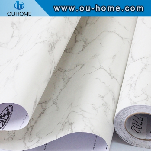 Marble self-adhesive wallpaper