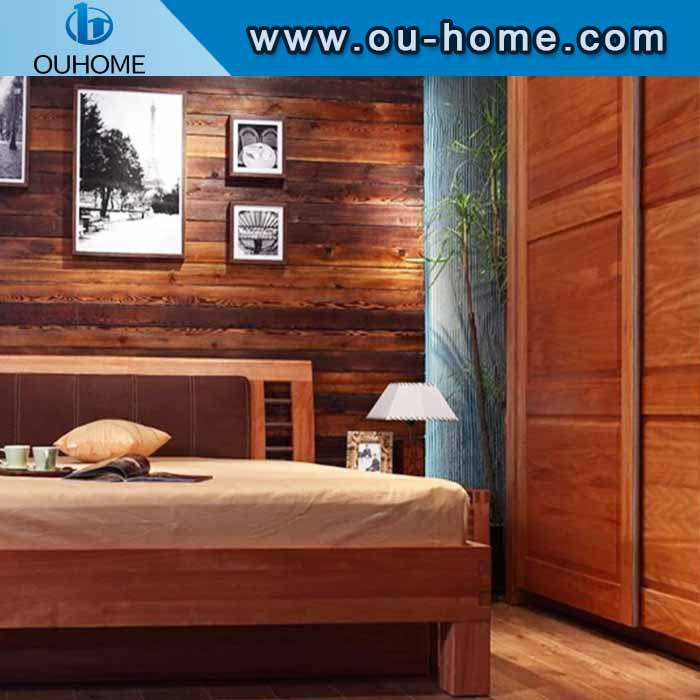 Furniture decoration wood grain stickers
